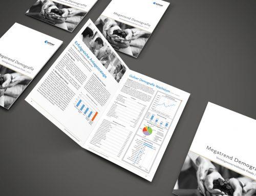 Investment Broschüre